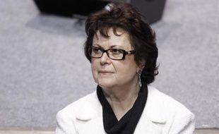 L'ex-ministre Christine Boutin, présidente du Parti Chrétien Démocrate, a estimé lundi que l'institution d'un mariage homosexuel serait irréversible, redemandant un référendum sur cette question.