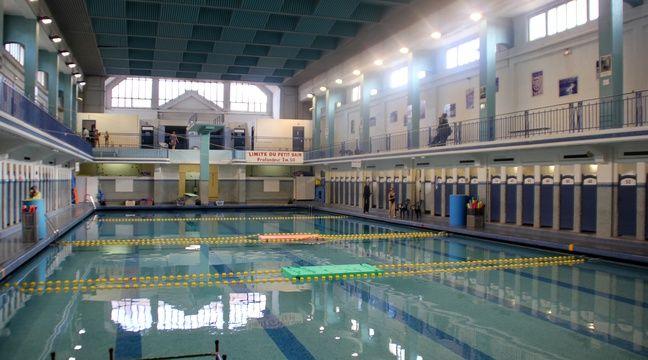 Rennes la piscine saint georges bient t class e aux Horaire piscine st georges rennes