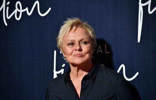 Violences conjugales : Pour Muriel Robin, il y a encore «plein de Jacqueline Sauvage en France»