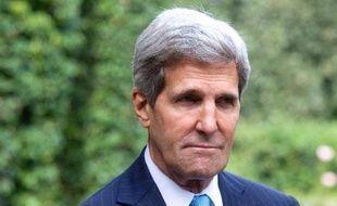 """Les Etats-Unis sont parfois allés """"trop loin"""" en matière d'espionnage, a reconnu le secrétaire d'Etat John Kerry, dans ce premier aveu de Washington en pleine polémique avec l'Europe sur la collecte massive de données par l'Agence nationale de sécurité (NSA)."""