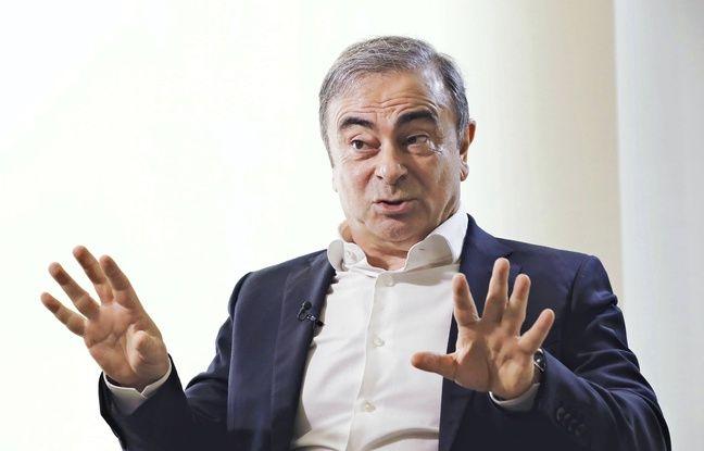 Affaire Carlos Ghosn : Des mandats d'arrêt émis contre l'ex-patron et trois complices présumés dans sa fuite