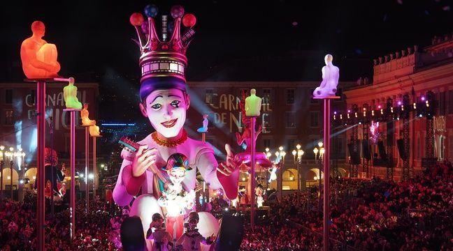 Le Carnaval de Nice innove pour rester à la mode