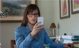 Jennifer Garner dans Men, Women and Children