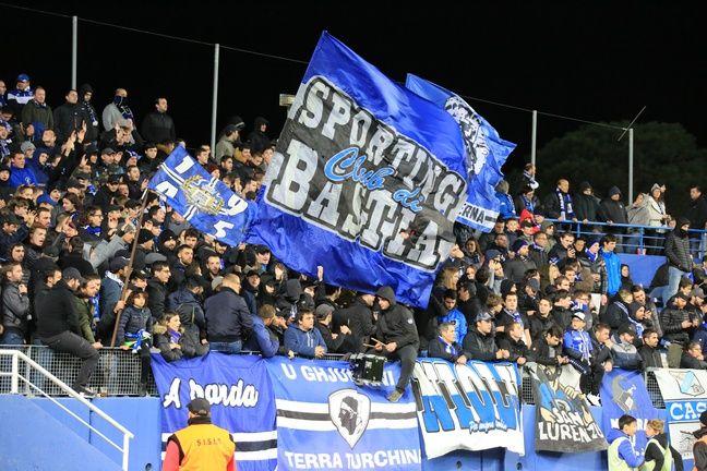 CdF : Caen s'en tire bien face à Bastia