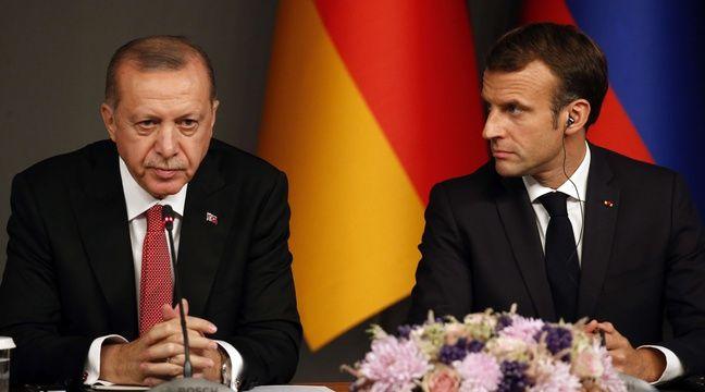 La Turquie prend le «risque d'aider Daesh à reconstruire son califat»