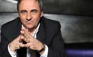 Jean-Louis Missika, sociologue français et adjoint au Maire de Paris chargé de l'innovation, de la recherche et des universités.