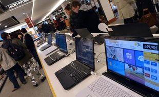 Les ventes de PC repartent (enfin) à la hausse