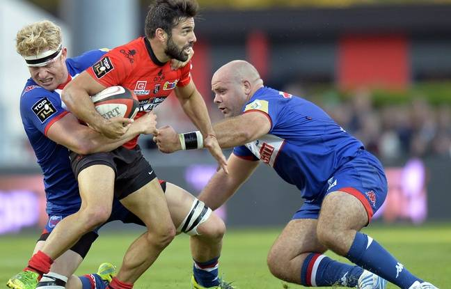 Coupe du monde de rugby: Avec Rémi Hugues, le Stade Toulousain a enfin trouvé son joker