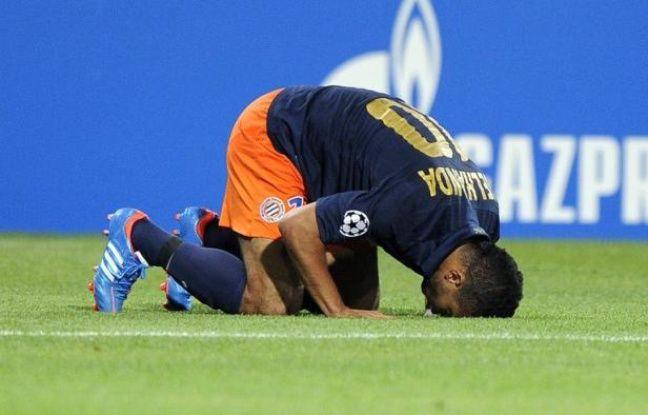 Malgré une défaite (1-2) face à l'expérimenté Arsenal pour son baptême en Ligue des champions, Montpellier a cependant retrouvé à la fois une âme et une force collective