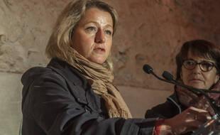Barbara Pompili, ministre de la Transition écologique, a laissé entendre qu'il était possible de lancer de nouveau chantiers de réacteurs nucléaires, après la publication du rapport RTE.