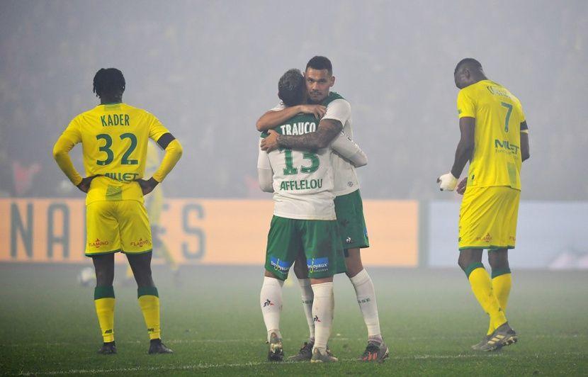 FC Nantes-ASSE : « Des buts débiles », « un manque de caractère », le FCN file un mauvais coton