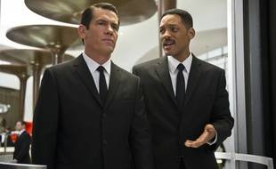 Audiences Tv Les Vacances De Noel C Est Aussi Men In Black Et
