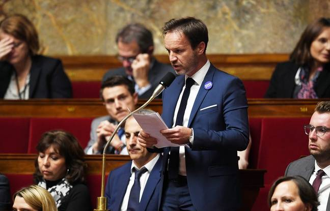 Municipales 2020 à Nice: Le député LREM Cédric Roussel sera candidat même sans investiture