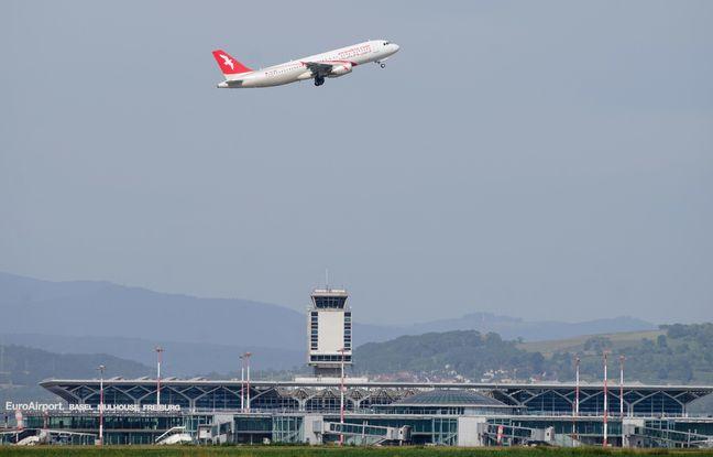 648x415 illustration avion compagnie air arabia depart aeroport bale mulhouse
