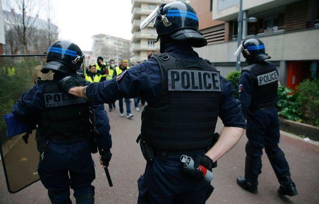 «Gilets jaunes» à Lyon: De violents affrontements lors de l'acte 13, une opération escargot prévue ce dimanche