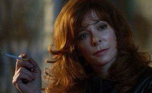 Mylène Farmer est dans «Ghostland» de Pascal Laugier.