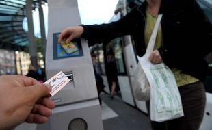 Strasbourg: une nouvelle hausse des tarifs dans les trams et bus de la CTS(Illustration)