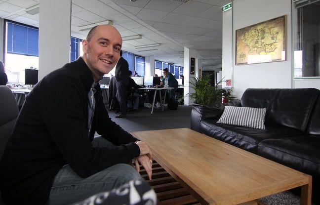 Camille Campion a fondé l'école Creative Seeds, à Cesson-Sévigné, près de Rennes, qui prépare aux métiers du cinéma d'animation et du jeu vidéo.