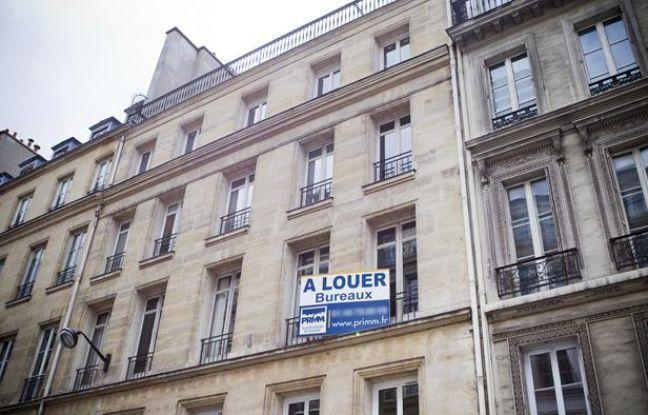 Immobilier les professionnels du secteur lancent leur site web pour contrer - Le bon coin logement paris ...