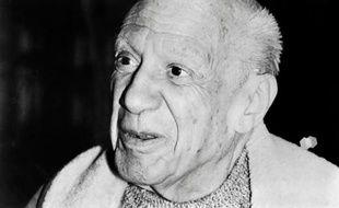 Une toile inédite de Pablo Picasso sera mise aux enchères le 20 novembre prochain à Paris.