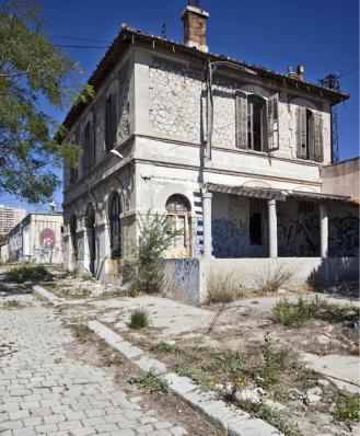 Le site de Saint-Louis abandonné pour l'Aïd