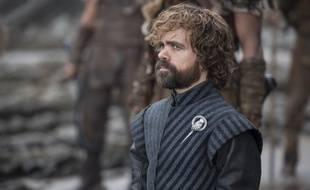 L'acteur Peter Dinklage veut sensibiliser les fans de Game of Thrones sur la hausse des abandons des huskys.