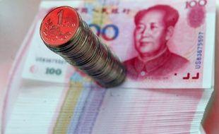 La chine s'apprête à lancer une monnaie virtuelle