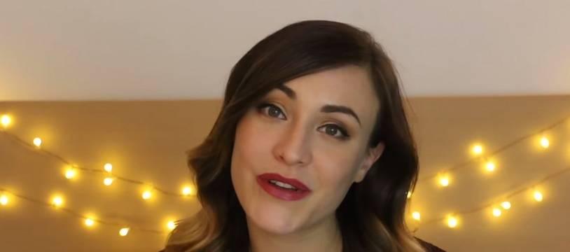 Morgane Enselme raconte son expérience dans «Secret Story» au cours d'une vidéo mise en ligne le 2 janvier 2019 sur sa chaîne YouTube.