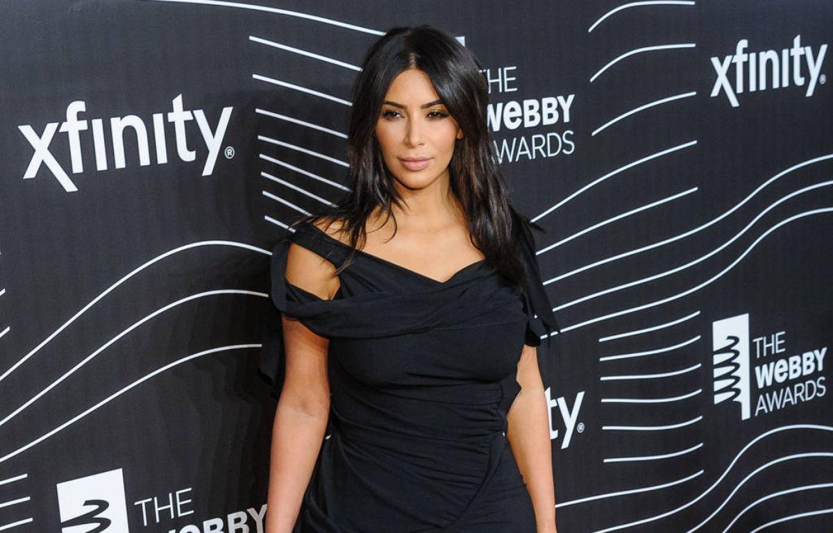La star de téléréalité Kim Kardashian – WENN