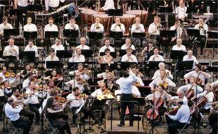 L'Orchestre du Capitole donnera 23 concerts à l'étranger la saison prochaine.