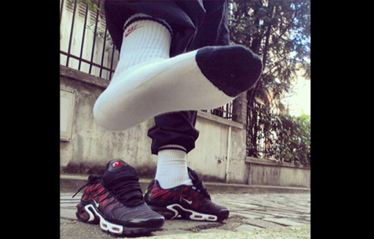 La mode, un éternel recommencement? – albatros_xawria/Instagram