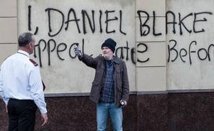 Moi, Daniel Blake de Ken Loach