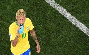 Neymr est de retour face au Costa Rica