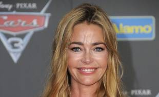 L'actrice Denise Richards