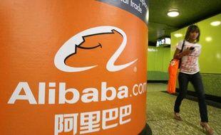 Le géant chinois du commerce électronique Alibaba a donné le coup d'envoi à sa banque en ligne, MYBank, destinée à servir les petits entrepreneurs privés qui souvent peinent à obtenir des prêts des grandes banques traditionnelles