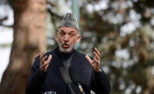 L'expulsion de forces spéciales américaines d'une province d'Afghanistan décrétée ce week-end par le président Hamid Karzaï révèle sa volonté de reprendre le contrôle sur des milices locales et ses tensions avec Washington à l'approche de la fin de la mission de combat de l'Otan.