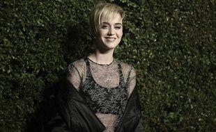 Katy Perry tacle ses collègues stars dépolitisés