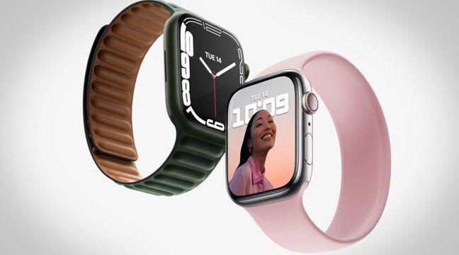 Keynote Apple 2021 EN DIRECT : Nouveau design très réussi pour l'iPad mini... Un écran plus grand pour l'Apple watch series 7...