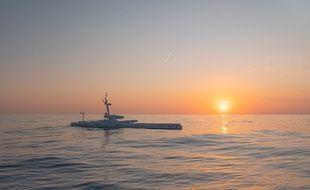 La mission Sphyrna-Odyssey a observé des cachalots au large de Monaco grâce à des drones.