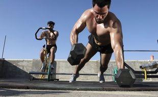 Les passionnés de musculation en ont marre d'improviser des entraînements en plein air.
