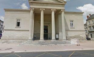 Le prévenu a été jugé pour des maltraitances au tribunal correctionnel de Périgueux.