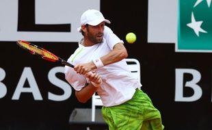Stéphane Robert sera bien présent à Roland-Garros.
