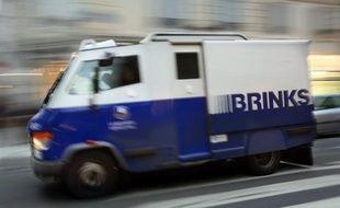 Un convoyeur de fonds a été braqué tôt vendredi matin près de Marseille.