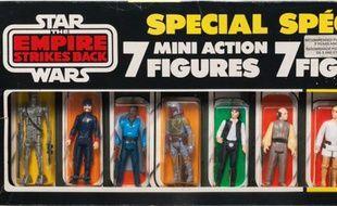 figurine star wars enchere