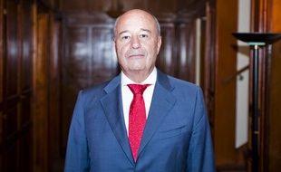 Jean-Michel Baylet en août 2011.