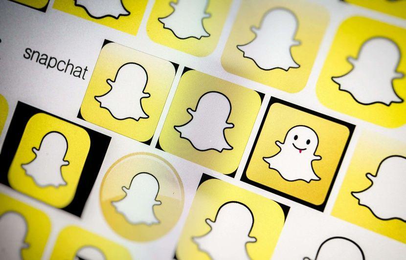 Snapchat: L'application pourrait bientôt se lancer dans le jeu vidéo avec son «Projet Cognac»