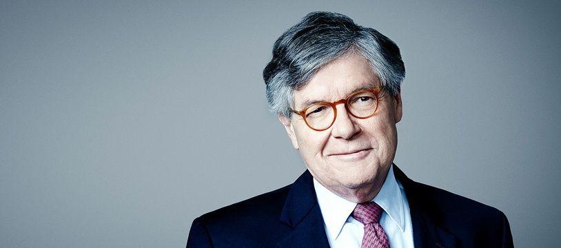 Jim Bittermann, correspondant de CNN à Paris.