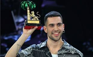 Dans la nuit du 9 au 10 février 2019, Mahmood a remporté la 69e édition du Festival de Sanremo (Italie).