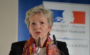Eliane Houlette.