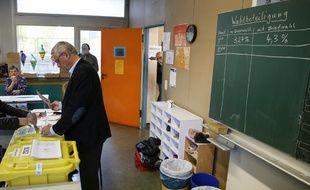Les alliés bavarois d'Angela Merkel menacés de débâcle électorale